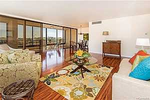 MLS # 201830327 : 4340 PAHOA AVENUE  UNIT 4A
