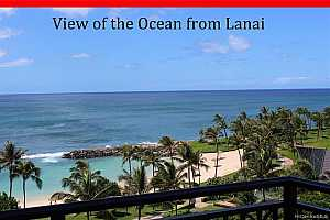 MLS # 201831446 : 92-102 WAIALII PLACE  UNIT B-802