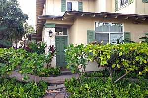 MLS # 201904723 : 92-1001 ALIINUI DRIVE  UNIT 5A