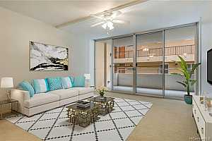 MLS # 201907235 : 430 KAIOLU STREET  UNIT 305