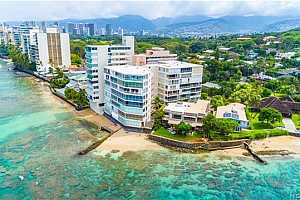 MLS # 201907294 : 2801 COCONUT AVENUE  UNIT 4H