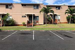 MLS # 201908472 : 98-1399 B NOLA STREET  UNIT 2