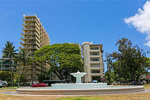 MLS # 201910894 : 2947 KALAKAUA AVENUE  UNIT PH02