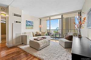 MLS # 201915028 : 411 HOBRON LANE  UNIT 2014