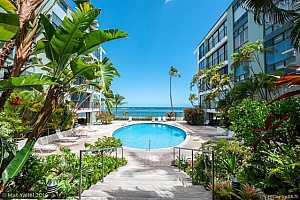 MLS # 201917157 : 4999 KAHALA AVENUE  UNIT 265