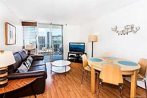 MLS # 201917400 : 2452 TUSITALA STREET  UNIT 2010