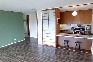 MLS # 201918328 : 1519 NUUANU AVENUE  UNIT 1843