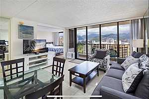 MLS # 201919253 : 201 OHUA AVENUE #2009. TOWER 2