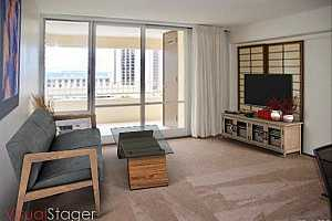 MLS # 201921984 : 225 KAIULANI AVENUE  UNIT 1103
