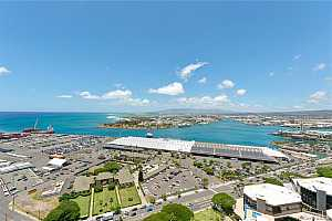 MLS # 201922161 : 415 SOUTH STREET  UNIT MAKAI/3402