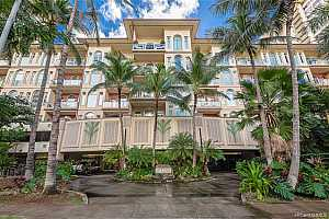 MLS # 201922413 : 427 LAUNIU STREET  UNIT 402