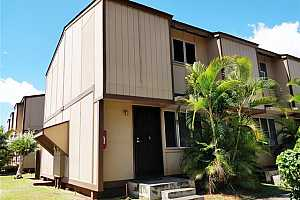 MLS # 201923224 : 98-930 NOELANI STREET  UNIT A