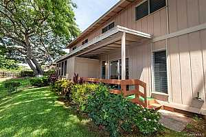 MLS # 201924536 : 98-1388 NOLA STREET  UNIT C-101