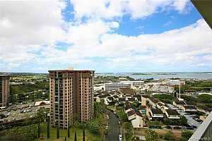 MLS # 201925749 : 98-410 KOAUKA LOOP  UNIT 18F