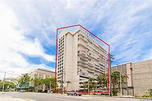 MLS # 201926350 : 475 ATKINSON DRIVE  UNIT 1807