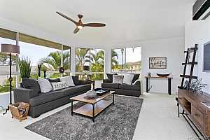 MLS # 201927204 : 1305A MOANALUALANI PLACE  UNIT 25A
