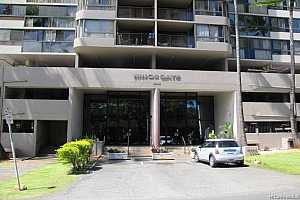 MLS # 201928643 : 2724 KAHOALOHA LANE  UNIT 1106