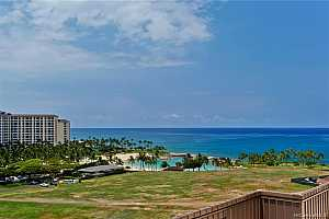 MLS # 201928919 : 92-104 WAIALII PLACE  UNIT O-1121
