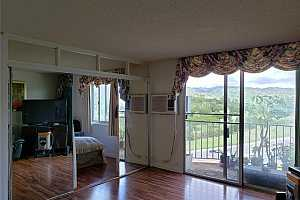 MLS # 201929108 : 98-1038 MOANALUA ROAD #7-1708