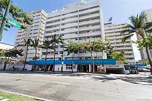 MLS # 201929667 : 2463 KUHIO AVENUE
