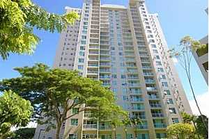 MLS # 201935190 : 215 NORTH KING STREET #1206