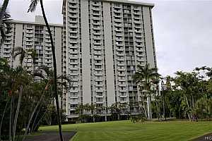 MLS # 202001798 : 1511 NUUANU AVENUE #526