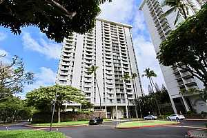 MLS # 202003526 : 1515 NUUANU AVENUE #2353