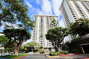 MLS # 202003843 : 1515 NUUANU AVENUE #1451