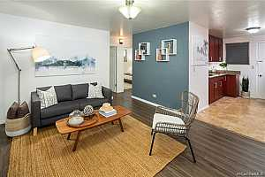 MLS # 202005044 : 2029 NUUANU AVENUE #12