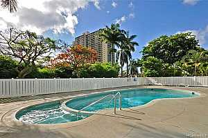 MLS # 202005172 : 98-1030 MOANALUA ROAD #5-301