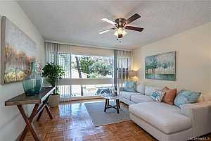 MLS # 202006315 : 3721 KANAINA AVENUE #212
