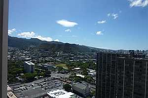 MLS # 202007186 : 1212 NUUANU AVENUE #PH3608