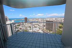 MLS # 202008777 : 1212 NUUANU AVENUE #2809