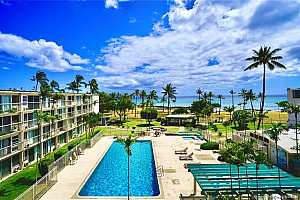 MLS # 202011263 : 85-175 FARRINGTON HIGHWAY #C407