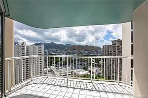 MLS # 202014070 : 1212 NUUANU AVENUE #3006
