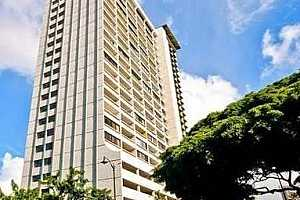 MLS # 202015602 : 2092 KUHIO AVENUE #2204