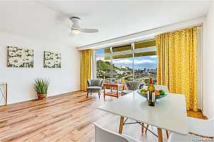 MLS # 202017211 : 1519 NUUANU AVENUE #2045