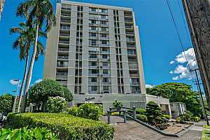 MLS # 202020725 : 2029 NUUANU AVENUE #1506