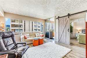 MLS # 202021768 : 225 KAIULANI AVENUE #506