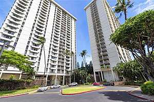 MLS # 202023295 : 1519 NUUANU AVENUE #1646
