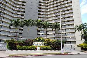 MLS # 202023311 : 98-099 UAO PLACE #509