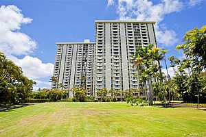 MLS # 202023714 : 1515 NUUANU AVENUE #1654