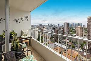 MLS # 202023919 : 1515 WARD AVENUE #1504