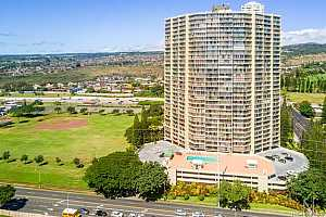 MLS # 202026974 : 98-099 UAO PLACE #1607