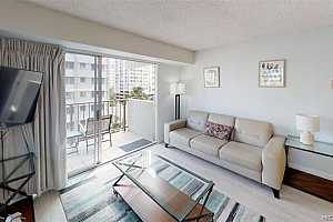 MLS # 202028064 : 2440 KUHIO AVENUE #601