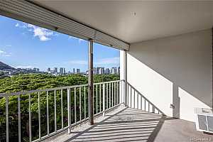 MLS # 202029595 : 2029 NUUANU AVENUE #908