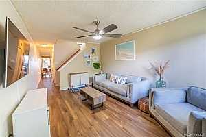 MLS # 202032517 : 98-801 IHO PLACE #H