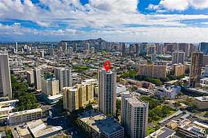 MLS # 202101873 : 1450 YOUNG STREET #606