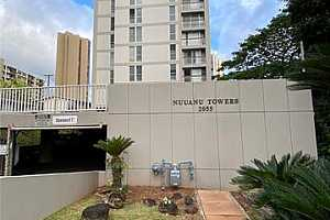 MLS # 202102241 : 2055 NUUANU AVENUE #403