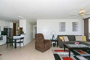 MLS # 202104084 : 2825 SOUTH KING STREET #902